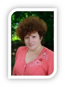 Галина Владимировна